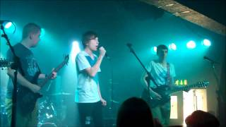 the northern scene i ll show you something new live at manchester academy 3
