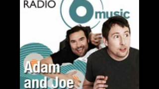 Adam & Joe - The Black Cotton Bud
