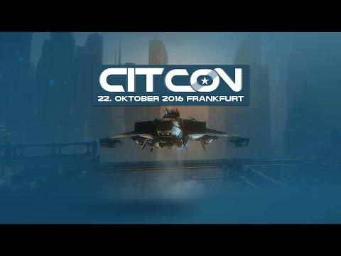 CitCon Frankfurt 2016
