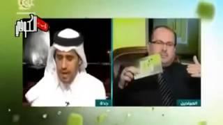 Repeat youtube video الدكتور معن الجربا من جدة يمدح بالدكتور بشار الأسد. والمالكي في العراق.