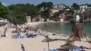 My fifth Majorca (and final) holiday video