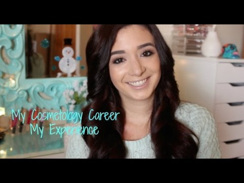 My Cosmetology Career | My Experience