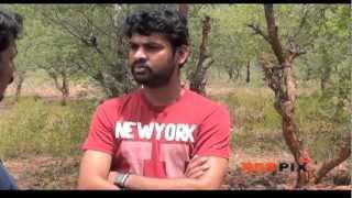 Tamil Cinema hero Actor Vimal Talks from his Native village.part 2 of 3 [RED PIX].