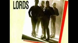 Del-Lords - Dream Come True (1986)