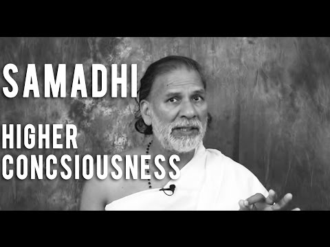 Samadhi: What is Higher Consciousness and How You Can Reach It - Acharya Shree Yogeesh