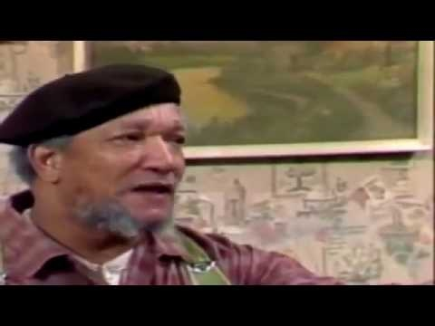 Sanford and Son S01E09 Coffins for Sale