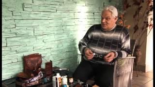 рубрика страна мастеров кожа от Рафа