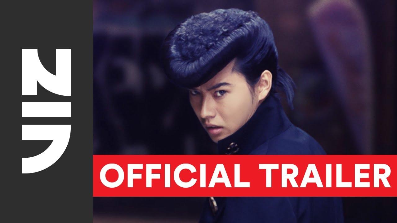 Official Trailer 2 | JoJo's Bizarre Adventure: Diamond is Unbreakable Live-Action Movie | VIZ