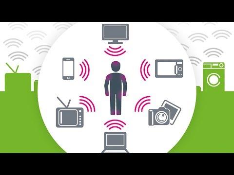 Guida pratica per ridurre le onde elettromagnetiche - Edizioni Il Punto d'incontro