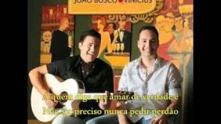 Rosas E Versos-Carlos & Jader Part:João Bosco & Vinicius