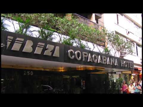 Ibiza Copacabana Hotel Preços, promoções e comentários Reservas Online Reservations