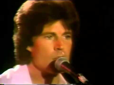 Rick Nelson ~ She Belongs to Me live 1977