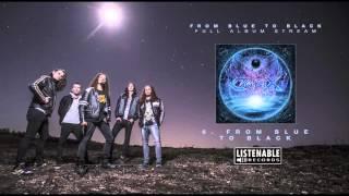 Crisix - From Blue to Black (Full Album Stream)