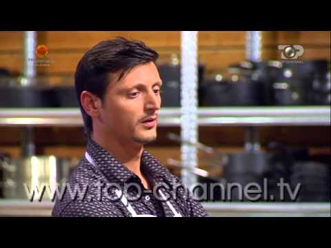 MasterChef Albania 2, 7 Shkurt 2015, Pjesa 1 - Talent Show Kuzhine - Top Channel Albania