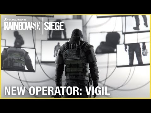 Rainbow Six Siege: Operation White Noise - Vigil | Trailer | Ubisoft [US]