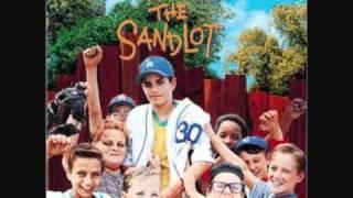 7. Erector Set - The Sandlot Soundtrack