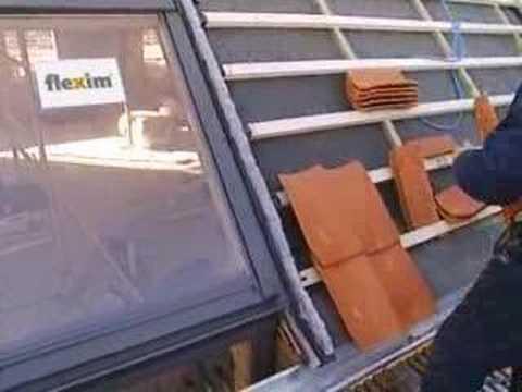 Flexim U0027in Practiceu0027 Roof Window   YouTube