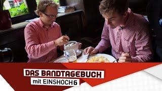 Deutsch lernen mit Musik (B1/B2)   Das Bandtagebuch mit EINSHOCH6   Bayern für Anfänger