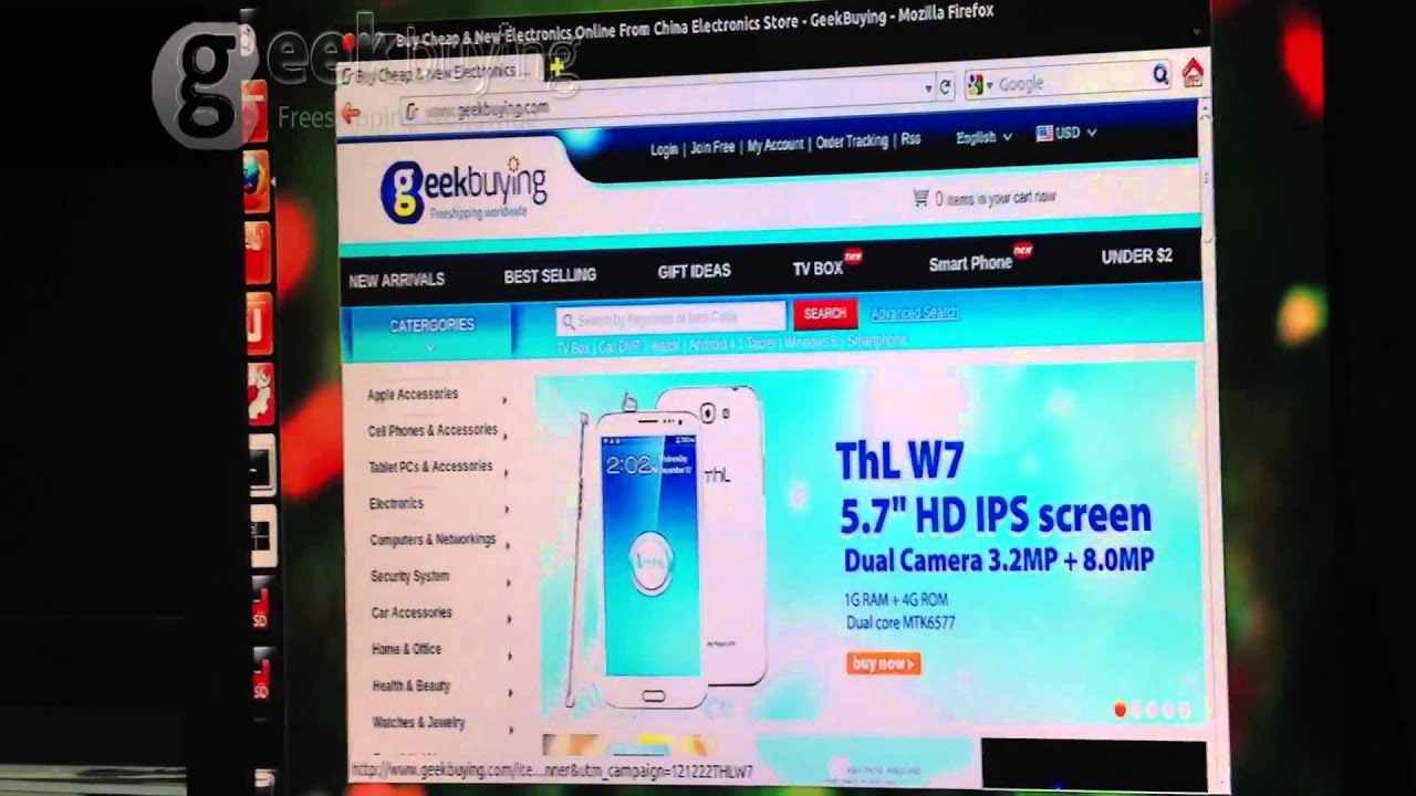 Zealz GK802 quad-core mini PC can run Android, Ubuntu - Liliputing