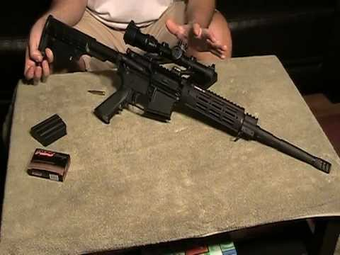 How the AR-15 Assault Rifle Became One of the Most Popular