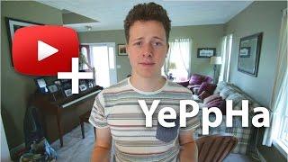 YePpHa Center - Das beste YouTube Browser Add-On!