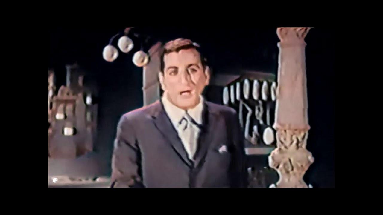 Tony Bennett - Boulevard of Broken Dreams (1959)