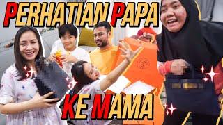 Download RAFFI KASIH KEJUTAN KE BUMIL,SENANG BUKAN MAIN!!!