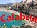 Kalabria Włochy - Tropea, Pizzo, Reggio di Calabria, Capo Vaticano, Vibo Marina,  Catanzaro