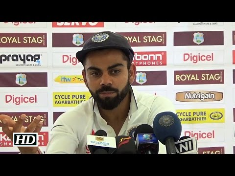 Virat Kohli On Loosing No. 1 Test Ranking To Pakistan | IND Vs WI 4th Test