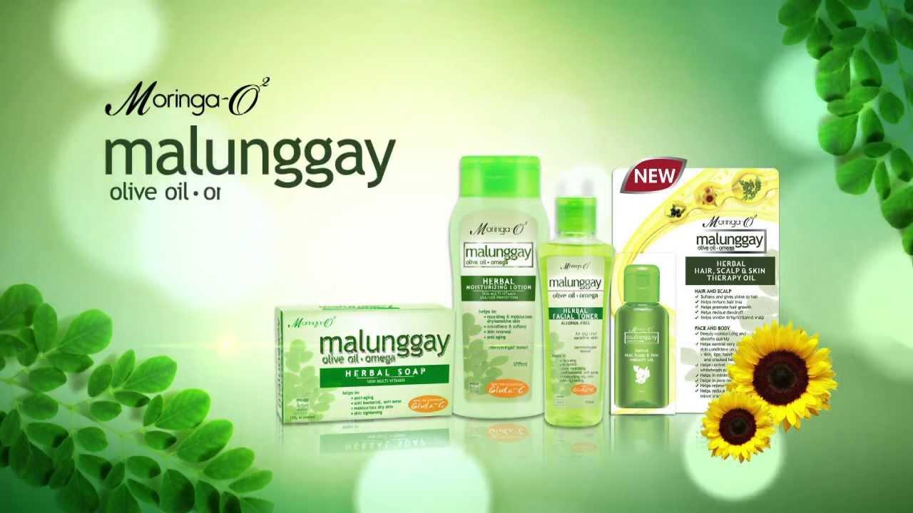 malunggay as an effective cooking oil