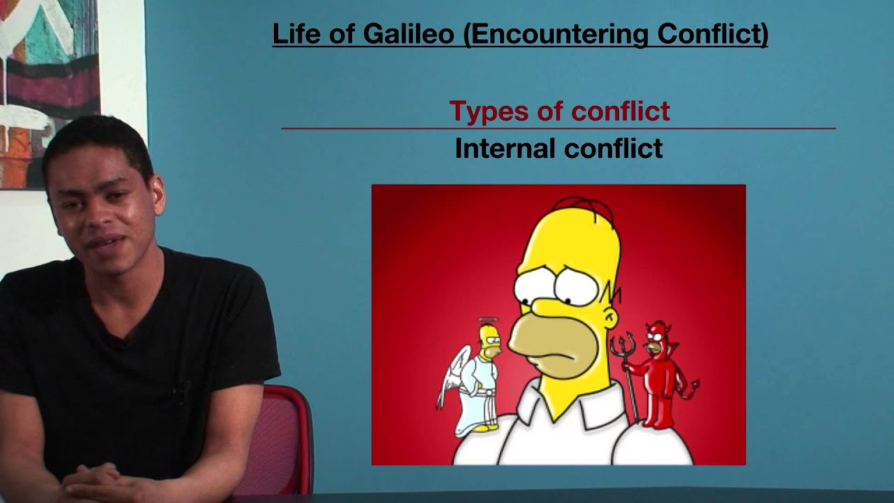 vce english life of galileo encountering conflict vce english life of galileo encountering conflict