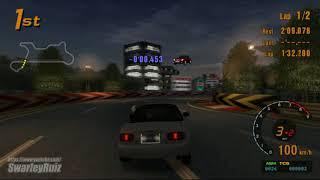 Gran Turismo 3 A-Spec PS2 | Special Stage Route 5 | Mazda MX-5 (J) '00