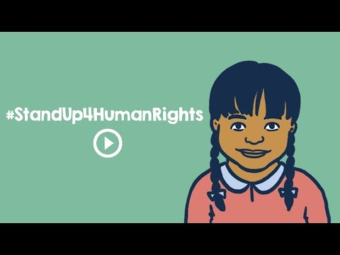 Stand up for the human rights of all migrants