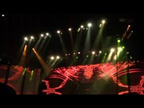 TOOL LIVE Entire Show 2017 Duluth GA Infinite Energy Center part 4
