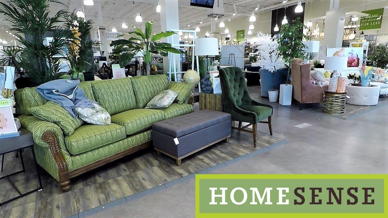Home Sense Spring Home Decor Shop With Me Shopping Store Walk Through 4k Youtube