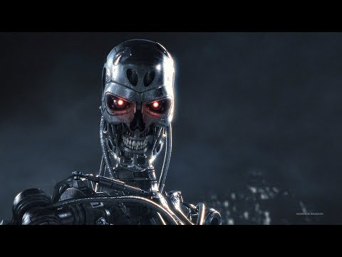 ПОНОС, А НЕ СТРАТЕГИЯ  ▶▷▶ Terminator Genesis - Future War [ios/android]