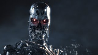 ПОНОС, А НЕ СТРАТЕГИЯ  ▶▷▶ Terminator Genesis - Future War [ios/android]