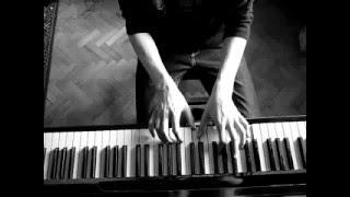 Eluveitie - Inis Mona (piano cover)