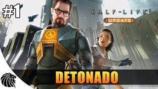 Half Life 2: Update - Detonado - E01