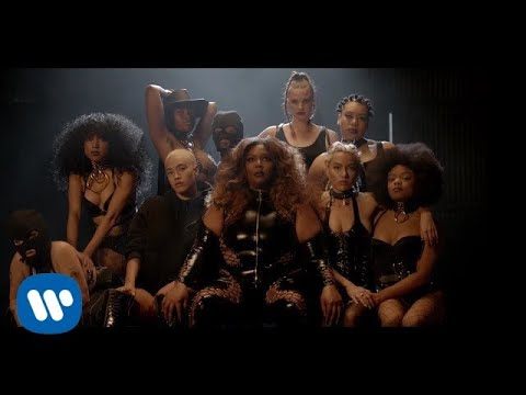 Lizzo - Fitness (Official Video)