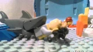 LEGO tiburón 2 streaming