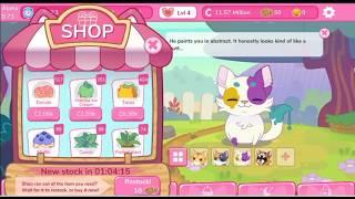 Kitty catsanova #5 | Gameplay