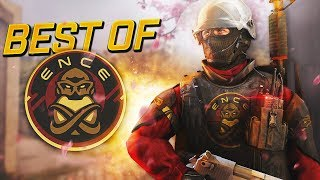 CS:GO - Best of Team ENCE (Fragmovie)