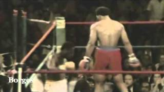 "R.I.P Joe Frazier: ""No easy way out"""