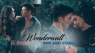 Wonderwall :: Ben and Ciara Video