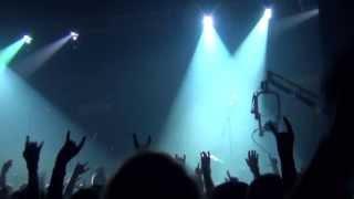 �������� ���� LOUNA - Перемен! (КИНО cover) Москва, клуб Milk Moscow (26.10.2012) 8/9 ������
