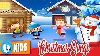 We Wish You A Merry Christmas | Nhạc Giáng Sinh Thiếu Nhi (Music 4K Video)