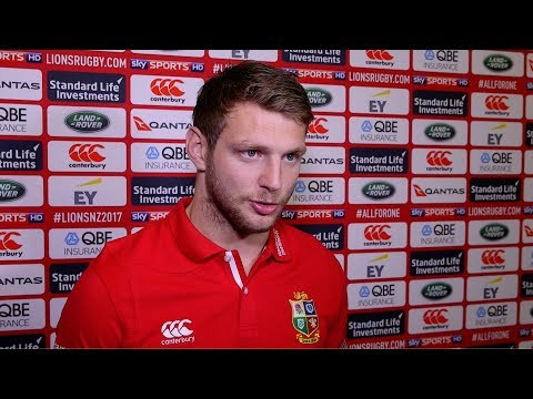 """Biggar: """"Everyone has a role to play ahead of first Test"""" 