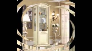 видео Купить итальянскую мягкую мебель для гостиной со склада в Москве и под заказ