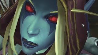 The Story of Sylvanas Windrunner - Full Version [Lore]